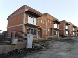 Casa cuplate 4 camere si 340 m teren in Borhanci, Cluj