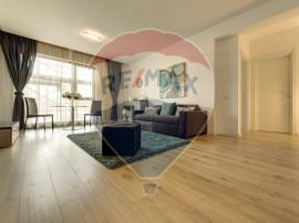 Apartament 2 camere tip F, Citta Residential Park-Megamall