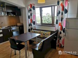 Baneasa Sisesti apartament 2 camere mobilat si utilat