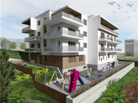 Apartament 2 Camere de In Complex Rezidential La 5 Minute D