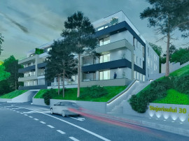 Belveo - High End Apartments - Calea Poienii