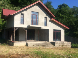 NISTORESTI - casa noua la gri - 30000 Euro