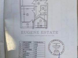 Apartament 2 camere în zona Brancoveanu