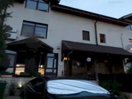 Casa Eleganta cu 8 Camere in Sisesti