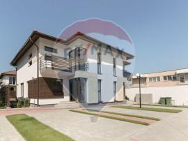 Casa de vanzare 4 camere TVA inclus + 2 locuri de parcare