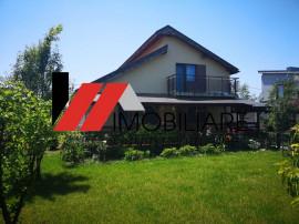 Dumbravita - Casa individuala parter + etaj ; teren:729 mp ;
