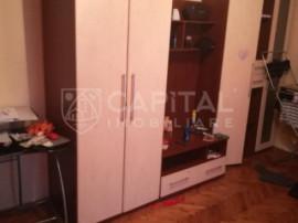 Apartament cu 2 camere decomandat, Marasti