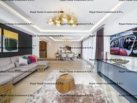 Penthouse Impecabil | Ultra Finisat | 316 MP | Herastrau