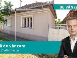 Casă cu 4 camere zonă liniștită în Vladimirescu