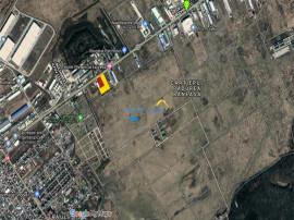 Teren de 14000mp L=92ml Bucuresti Sector 1 Sos Odaii