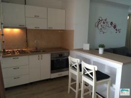 Tomis Plus, apartament 2 camere mobilat si utilat lux