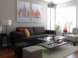 Apartament 2 camere Titan-Comision zero, finisaje premium