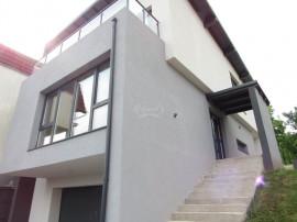 Casa individuala cu arhitectura moderna, panorama, Dambul...