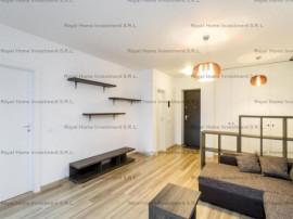 Apartament Impecabil Ultrafinisat | 2 camere | The Park