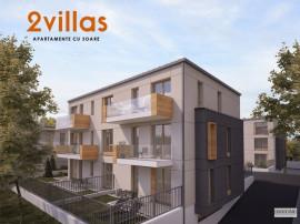 2Villas-Apartamente in vila direct de la dezvoltator!