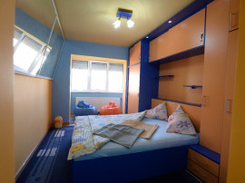 Zona 1, Ap NOU, 70 mp, full mobilat lux & echipat tehnologic
