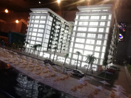 Garsoniera Vedere la Mare Building Stefan Resort 304