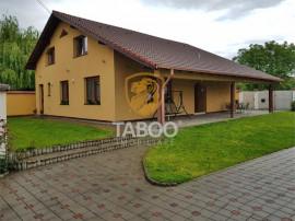 Casa noua cu 3 camere de in Sebes judetul Alba
