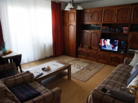 C/1172 Apartament cu 3 camere în Tg Mureș - 7 Noiembrie