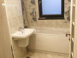 Apartament nou cu 2 camere, decomandat, 52.1 mp utili