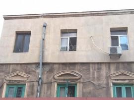 CENTRU ANTONIADIS - Apartament 4 camere cu terasa impresiona