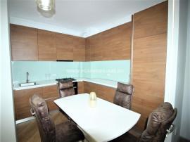 Apartament 3 camere 4city Pipera, mobilat si utilat, loc par