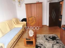 Apartament cu 4 camere decomandate de in Sibiu zona Strand