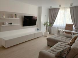 Apartament 2 camere, modern, centru/faleza