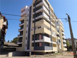 Apartament 2 camere in bloc nou 2019 de in Focsani - LIDL