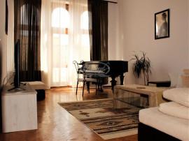 Apartament boem in cladire monument