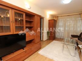 Apartament cu 2 camere, complet mobilat, Pacurari