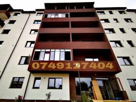 Apartament cu 2 camere, decomandat, Bagadiru
