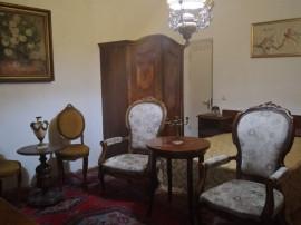 Vila Unirii, Alba Iulia, Ganescu direct proprietar