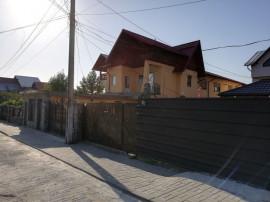 Vila si teren Baicoi, judetul Prahova