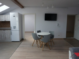 Penthouse apartament 3 camere - braytim - lux