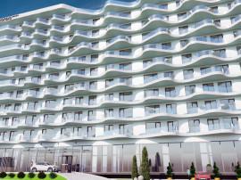 Nordis residence – mamaia beach – aparthotel de 5 stele