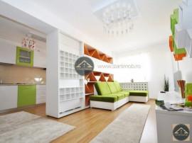 Startimob - Inchiriez apartament mobilat cu parcare Alpha...