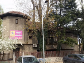 Imobil Floreasca, Rossini x Barbu Văcărescu