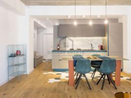 Apartament Studio In Centrul Istoric - Constructie Noua 2017