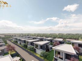 Proiect nou la asfalt! Viitorul oras de la MEGA PARC BERCENI