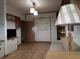 Apartament 1 camera TIP STUDIO de lux Tatarasi - Tudor Offic