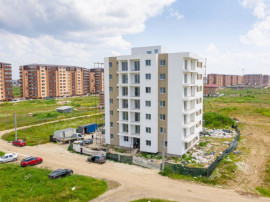 Apartament 2 camere finalizat Militari Residence