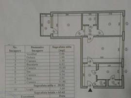 Vanzari Apartamente 3 Camere Zona Alexandru Obregia