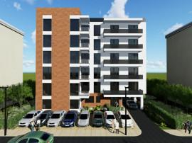 Apartament 2 Camere - Mamaia Nord/ Sat