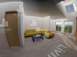 Loft, Open Space, Cladire Noua,Terasa, Zona Centrala (Pta.Ab