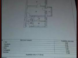 (cod5331) Casa de Cultura, apartament 2 camere, 41mp, etaj 1