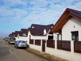 Ane Villa, 4 camere Domnesti