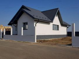 Casa Individuala 2 km de Bucuresti, in Domnesti, video descr