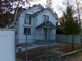 Vila cu 4 Camere in zona linistita imediat langa Buftea