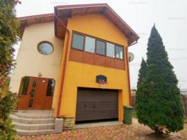 Vila cu 6 camere | 1280 mp teren | Bragadiru - Sos. Alexandr